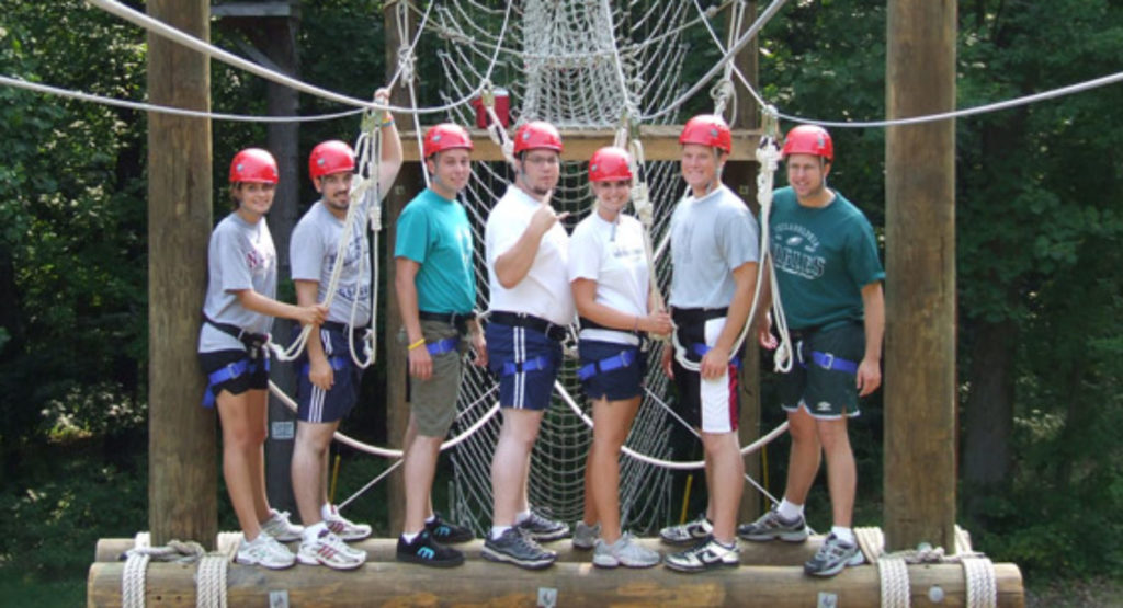 Odessey Challenge Course